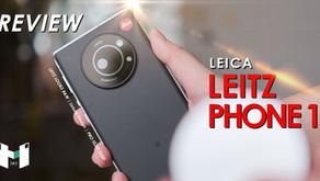 [ Review ] LEICA LEITZ PHONE 1 นี่มันกล้อง ที่โทรออกได้แล้ว