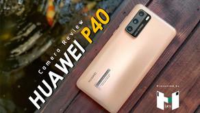 Huawei P40 น้องเล็กสุดคุ้ม ของ P40Series ถ่ายสวยได้ทุกที่ ทุกเวลา