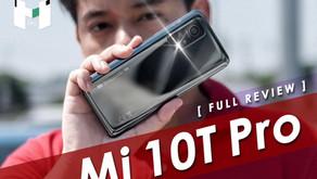 [ Review ] Mi 10T Pro ใส่กล้อง 108MP แล้วทรงพลัง คุณภาพการถ่ายภาพที่เกินราคา