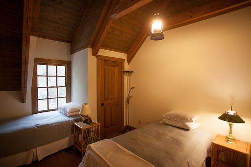 The Woodland Room