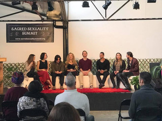 Sexual Embodiment - Sacred Sexuality Summit