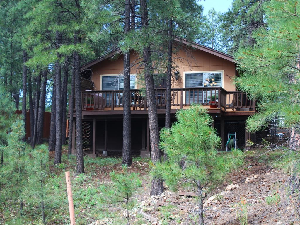 Flagstaff Vacation Home