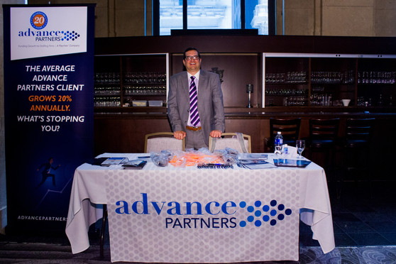 Advance Partners Exhibiting