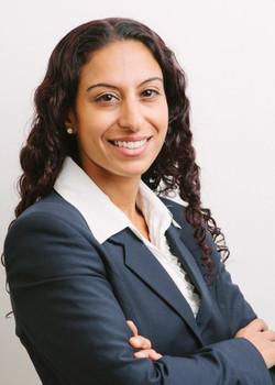 Priya Sarin
