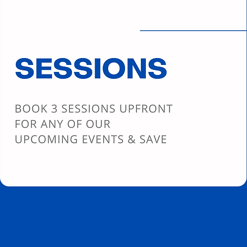 Host a Session