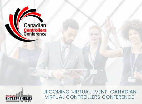Upcoming Virtual Event: Canadian Virtual Controllers Conference