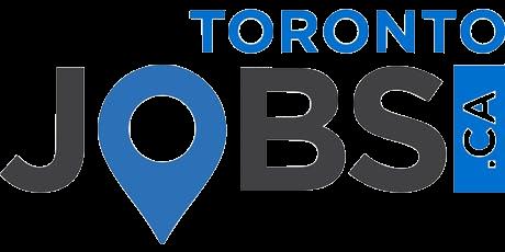 Toronto Jobs