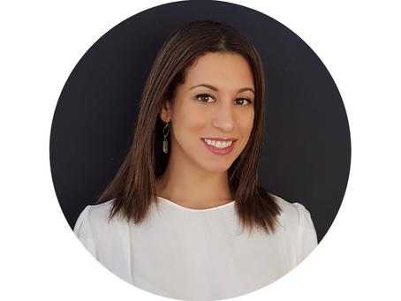 Interviewing Toronto Entrepreneur: Vanessa Diab