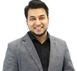 Mouneeb Shahid