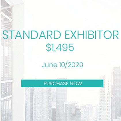Standard Exhibitor: Mississauga Spring 2020