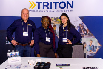 Triton Background Check Experts