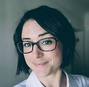 Dr. Kristen Liesch, Co-Founder, Co-CEO,