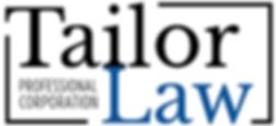 Tailor Law Logo (speaker).png