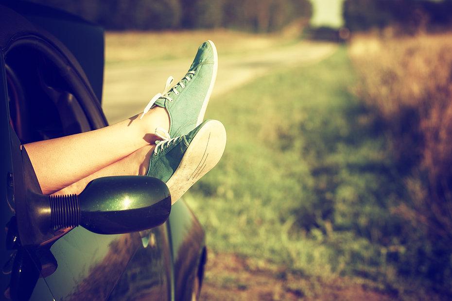 Driveandrelax, Entspanntfahren, Fahrangst