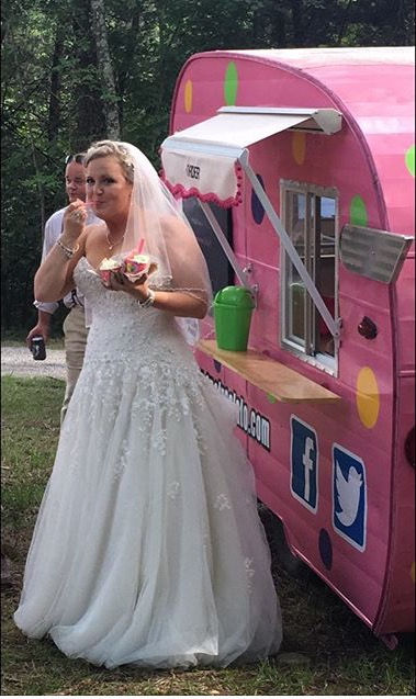 Bride at Spotz Trailer.jpg