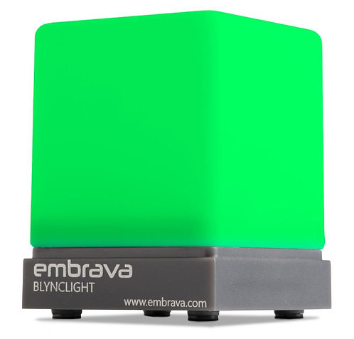 Embrava BlyncLight