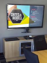Crites-Riddell