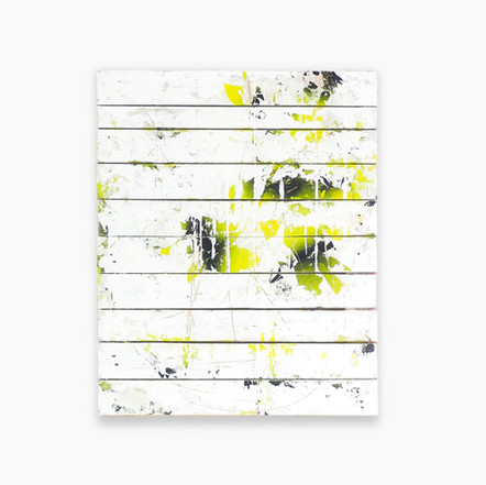 No title - Yellow, 2013
