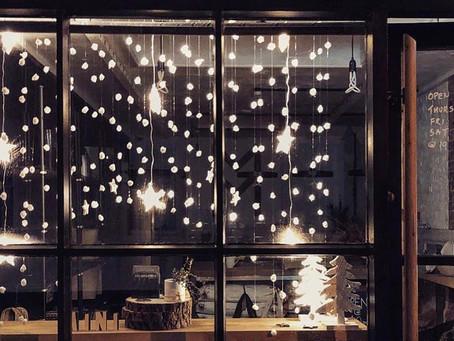 MMB: Christmas Deadlines & Scandi Rosinbrød
