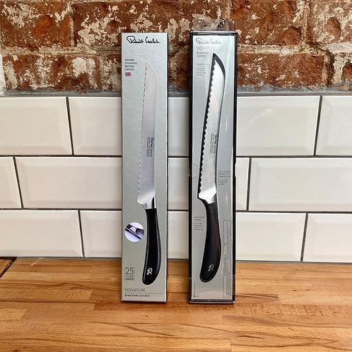 ROBERT WELCH BREAD KNIFE