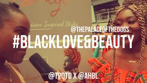 #BlackLove&Beauty