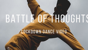 BATTLE OF THOUGHTS: Exclusive video & Interview