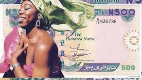 SELFIE 2 SELF-PORTRAIT: @FLAKESOFAFEATHER on Afro-futurism.