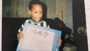 DREAM: A 90's Baby's Lament