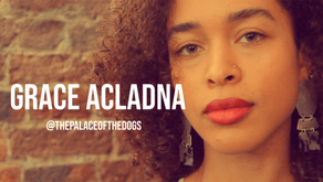 COUCH SERIES: Grace Acladna