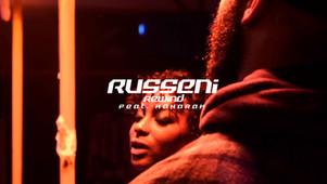 POET IN DA KENNAL: Rewind by RUSSENI Feat. Xaharah