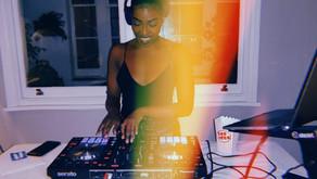 QUARANTINE GET DOWN Mix BY DJ A.MEN