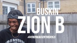 BUSKIN': ZION B (Interview)