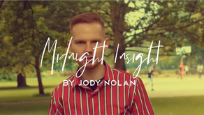 POETRY: Midnight Insight by Jody Nolan