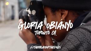 Gloria Obianyo: Actress and Carer (Toronto)