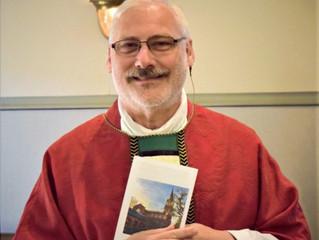 Desde el escritorio del párroco: Reflexión y Gratitud del Padre Linsky