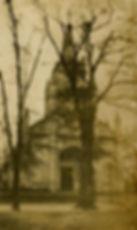 St. Peters Catholic Church - circa 1890s