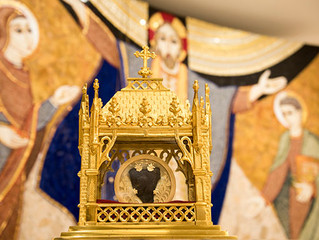 The Incorrupt Heart of St. Jean Vianney to Visit The Basilica of Saint Peter on Monday, May 27