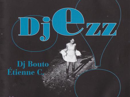 """L'album """"Djezz"""" en téléchargement libre!"""