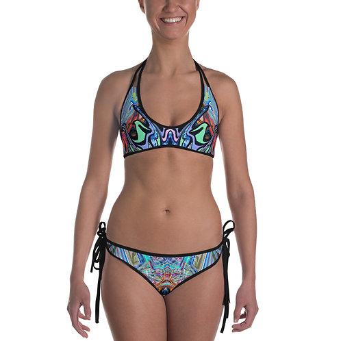 Water Totem Reversible Bikini