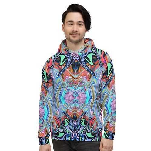 Water Totem Unisex Sweatshirt