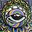 Thumbnail: Majestic Totem - Original Painting