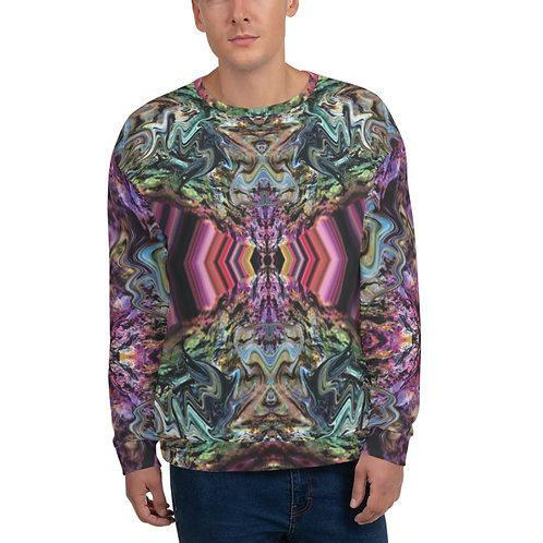 Pop Rock 3 Unisex Sweatshirt