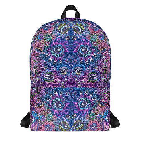 Soul Eyes Backpack