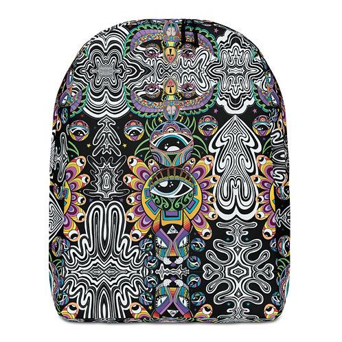 Divine Resurrection Minimalist Backpack