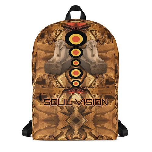 Journey to Egypt Backpack