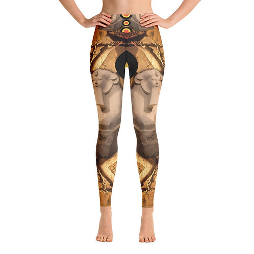 Journey to Egypt Legging