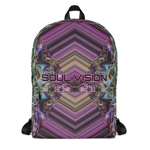 Pop Rock 1 Backpack