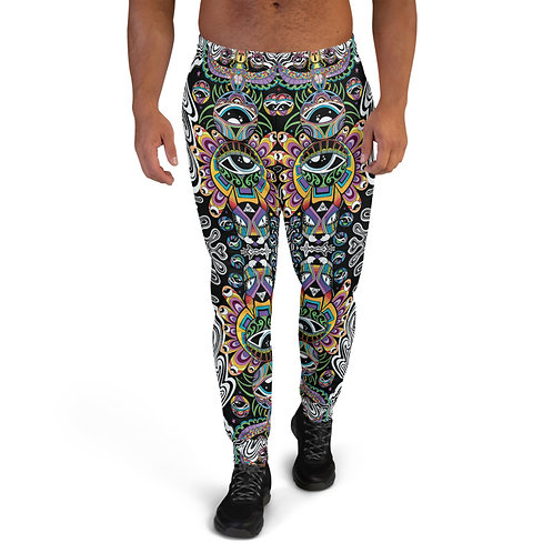 Divine Resurrection Men's Jogger