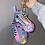 Thumbnail: Rainbow Unicorn Wall Art