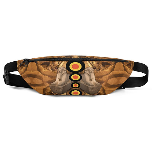 Journey to Egypt Fanny Pack